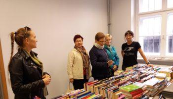 Book Swap ze Śląskimi Blogerami Książkowymi