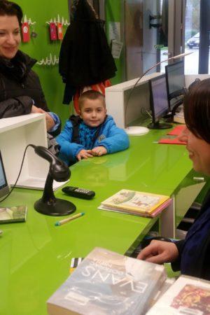 Wypożyczalnia w Gołkowicach